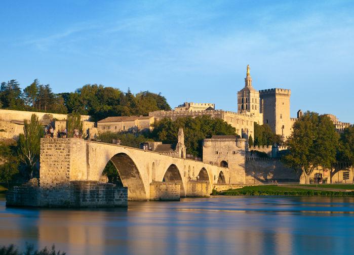 Sansenes Provence