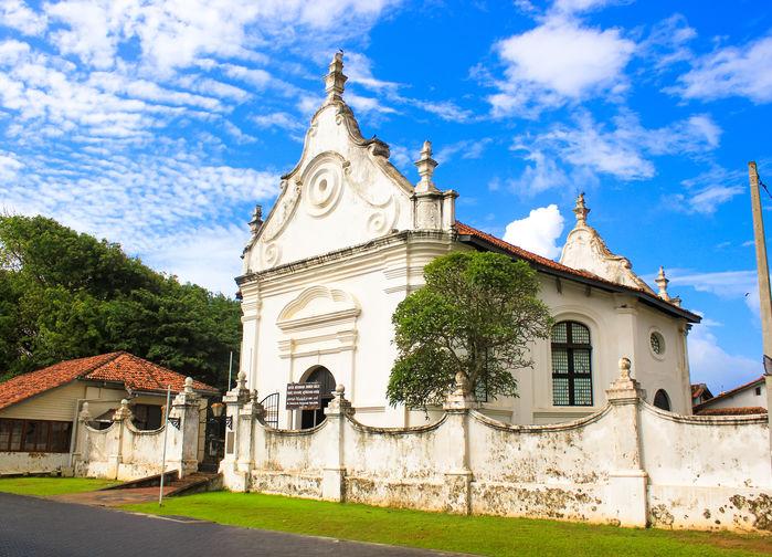 Negombo kirke