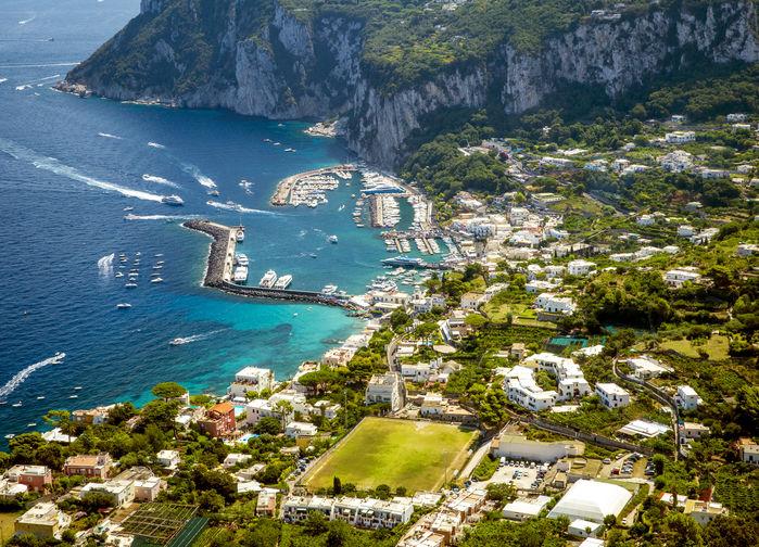 Capri havn
