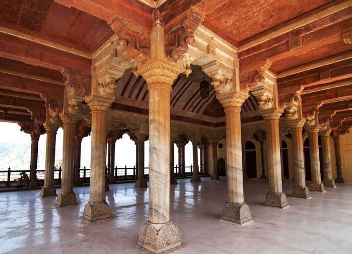 Amberfort Jaipur
