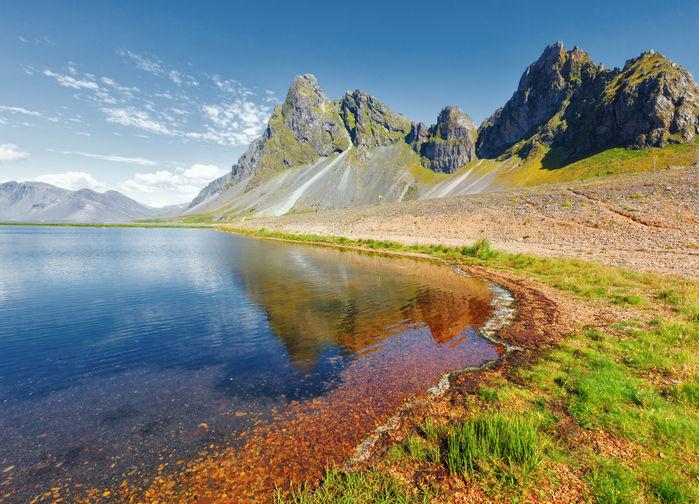 Islands østkyst